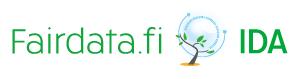 Fairdata IDA