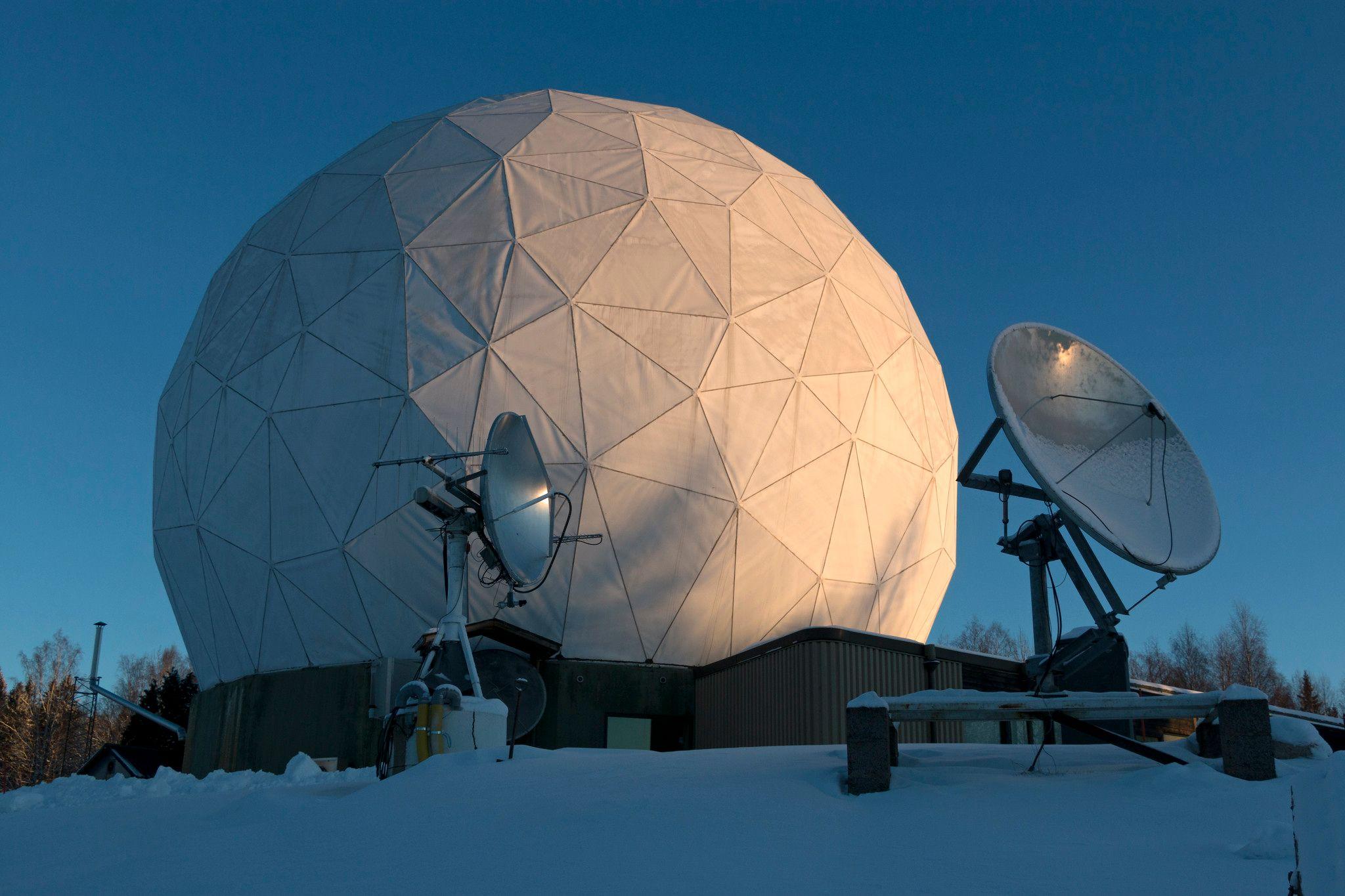 M. Tornikoski / Metsähovin radio-observatorio
